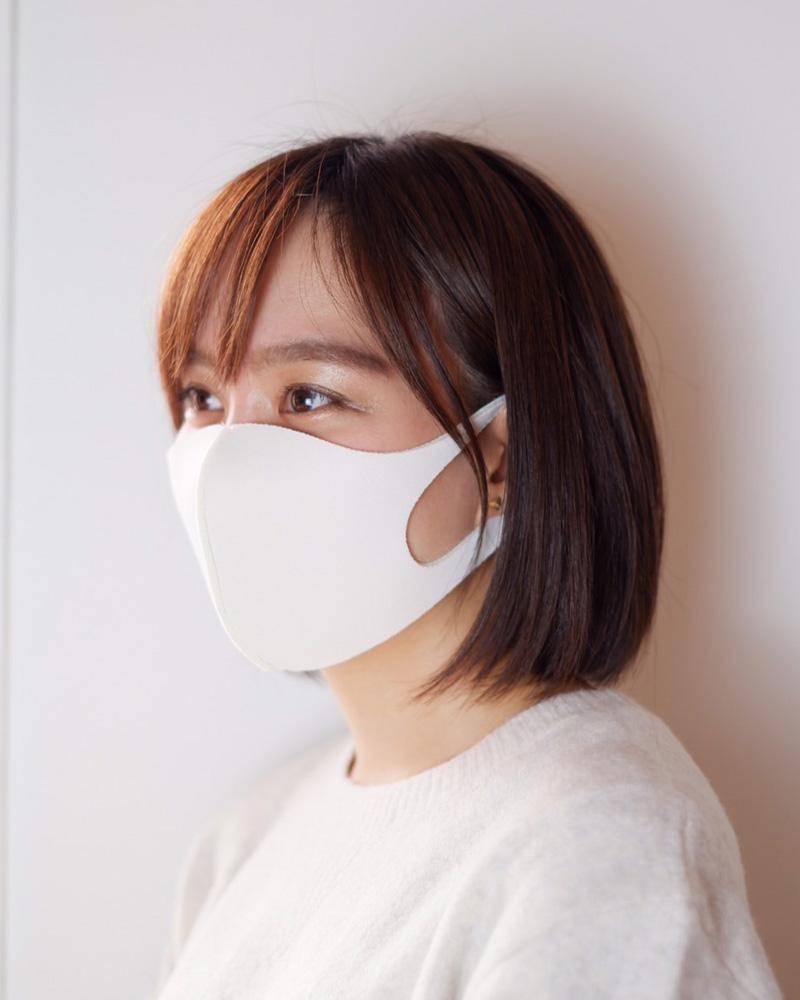 おちびマスク(2枚入り)