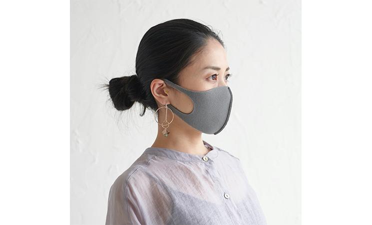 マスク姿をおしゃれに見せるコツ