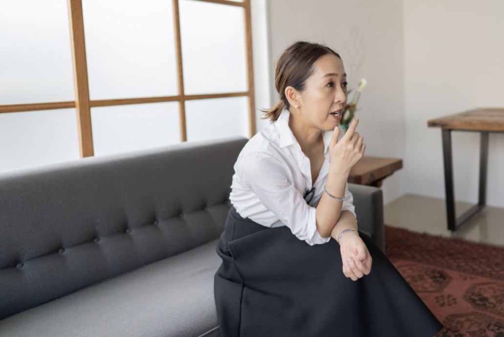 パーソナルスタイリストbemiさんインタビュー