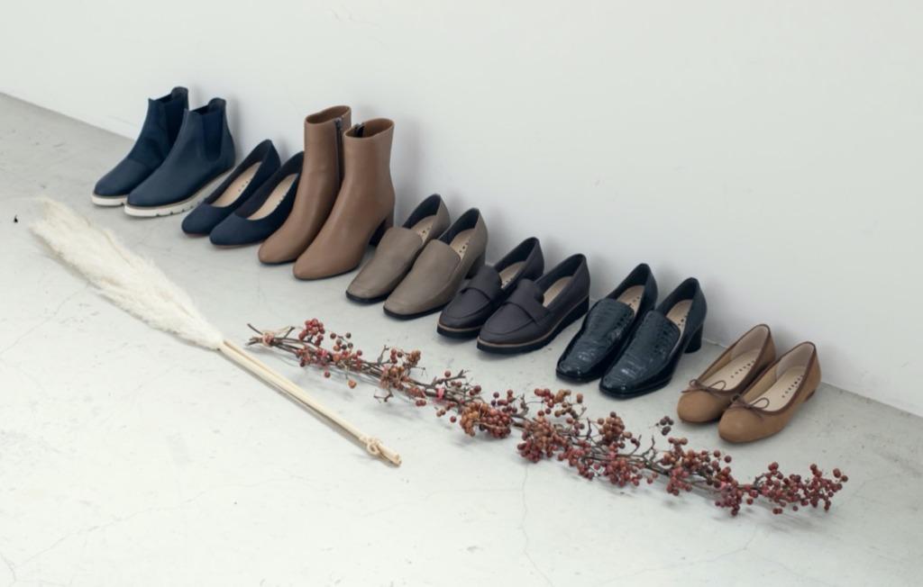 靴を断捨離する時のタイミング、決め手は?