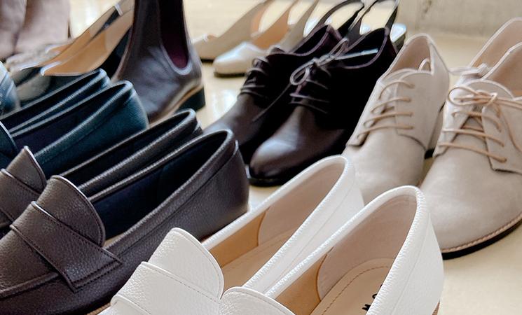 年末の大掃除で靴を断捨離しませんか?
