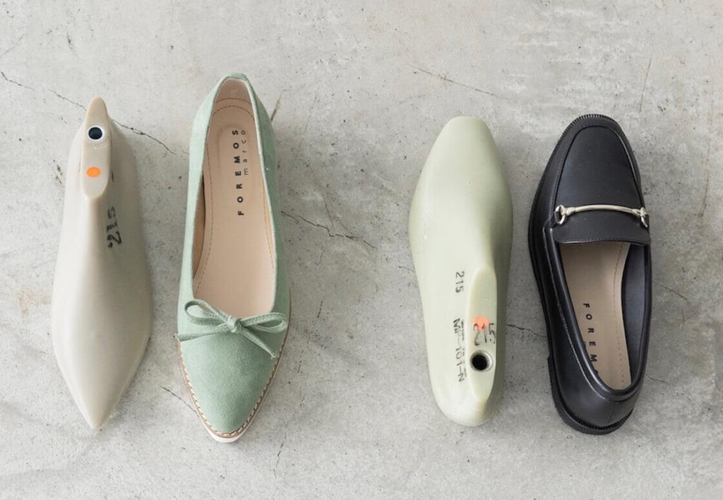 FOREMOS marco の中でも特に幅狭・細足さんにおすすめな靴は?