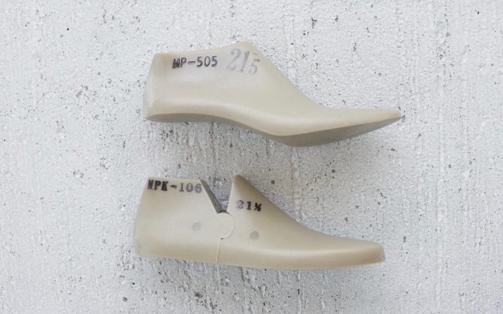 小さい足の方は甲低・幅狭さんが多い?Bワイズ設計の魅力