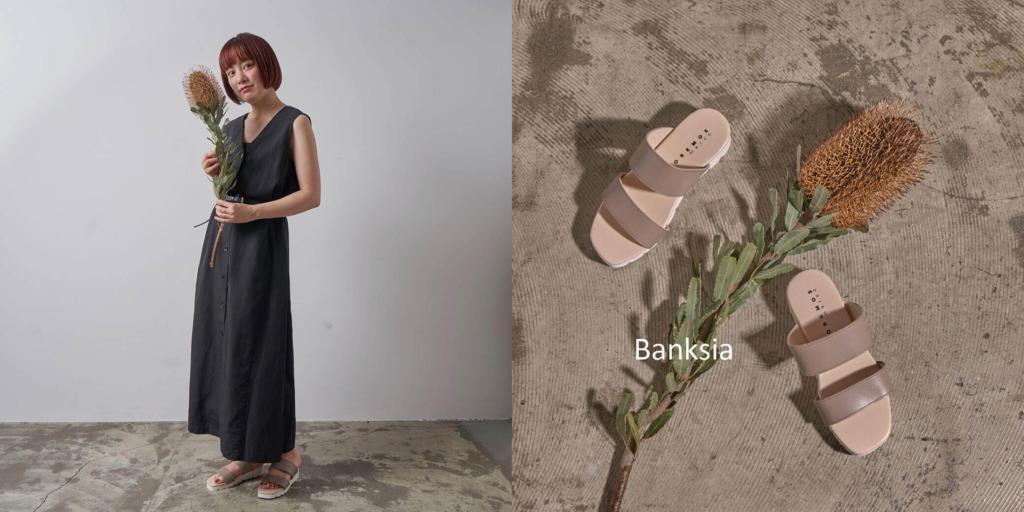 オーク...Banksia(バンクシア)
