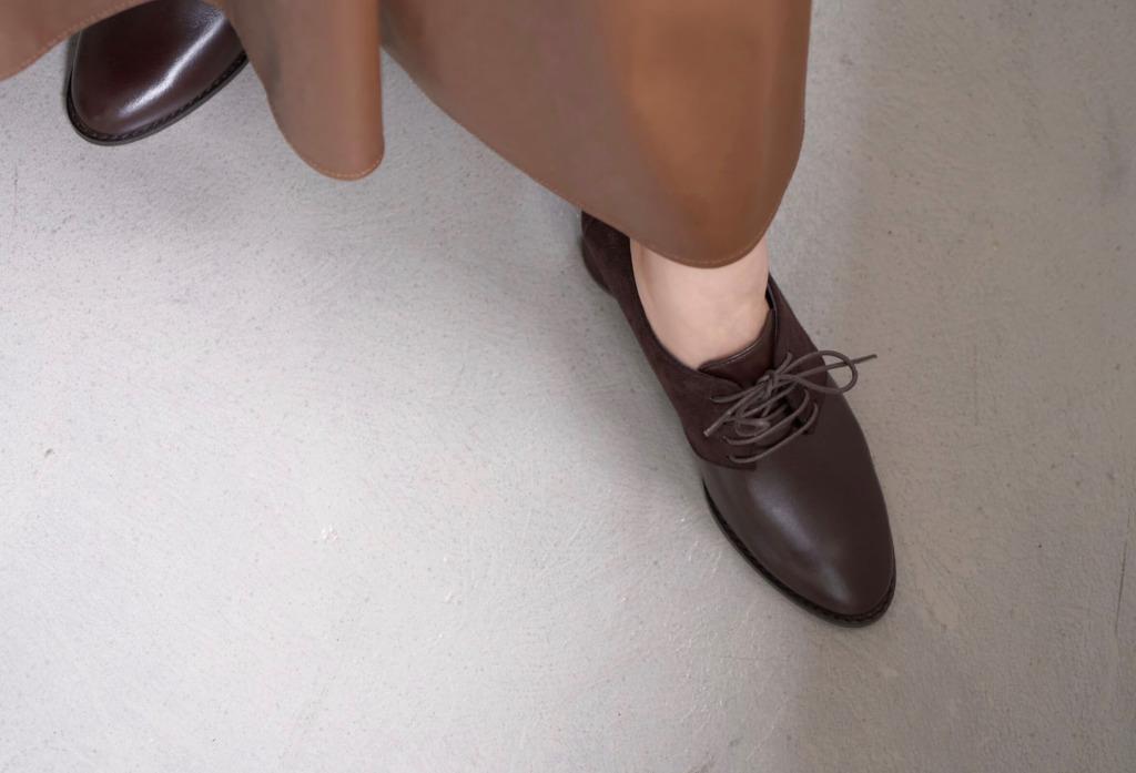 2足目に選ぶなら断然秋色ブーツがおすすめ!