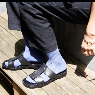 靴下 サンダル