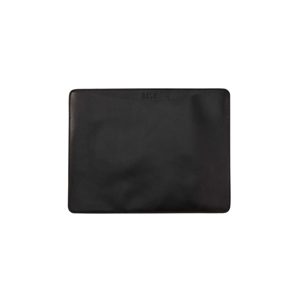iPadケースブラック商品詳細ページ画像